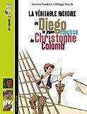 Diego, mousse de Christophe Colomb