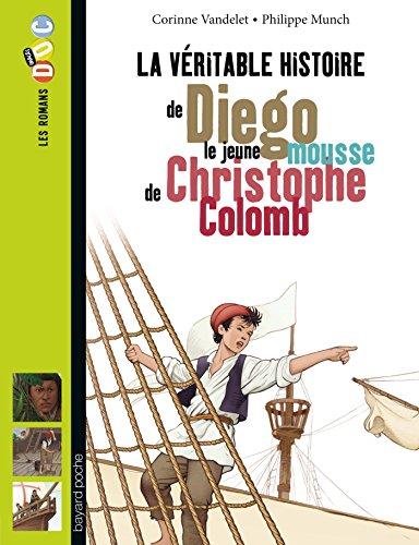 """<a href=""""/node/154933"""">La véritable histoire de Diego, le jeune mousse de Christophe Colomb</a>"""