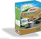 CUXIN DCM Bentonit 2 kg