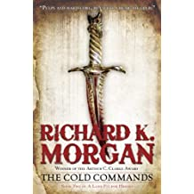 The Cold Commands (A Land Fit for Heroes Series Book 2) (English Edition)