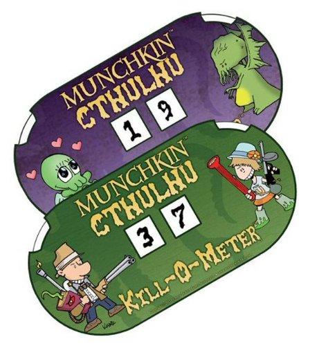 Imagen 1 de Steve Jackson Games - Juego de cartas, de 3 a 6 jugadores (332239) (versión en inglés)