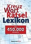 Kreuzworträtsellexikon - über 450.000...