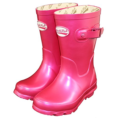 Rockfids Wellies - Pink