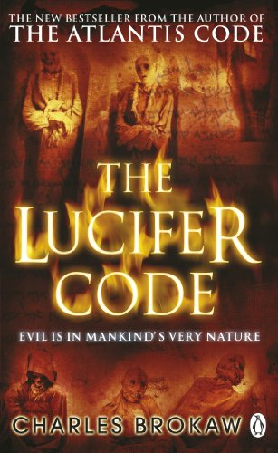 The Lucifer Code (Thomas Lourds Book 2)