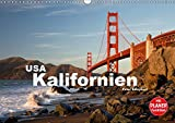Kalifornien USA (Wandkalender 2019 DIN A3 quer): 13 traumhafte Reisefotos aus dem Westen der Vereinigten Staaten. (Geburtstagskalender, 14 Seiten ) (CALVENDO Orte) - Peter Schickert