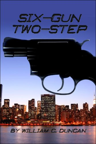 Six-Gun Two-Step Cover Image