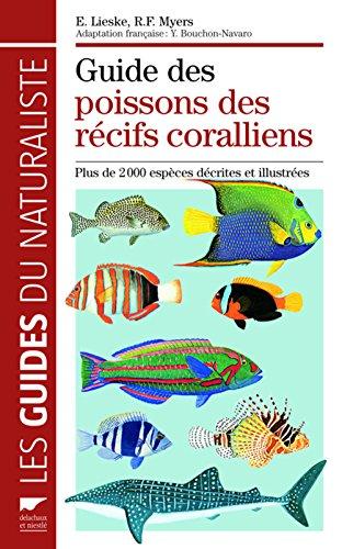 Guide des poissons des rcifs coralliens
