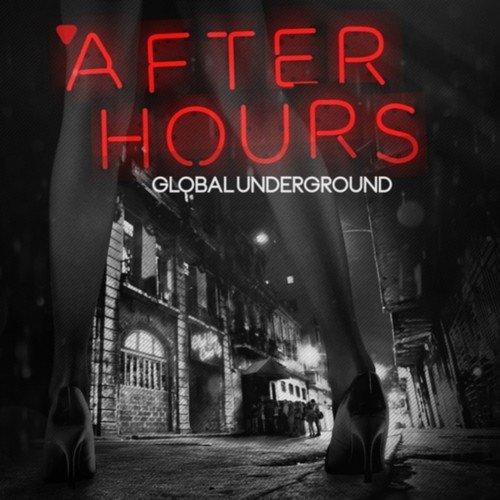 Preisvergleich Produktbild Global Underground-Afterhours