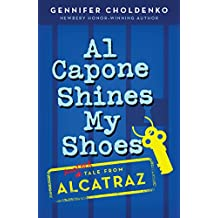 Al Capone Shines My Shoes (English Edition)
