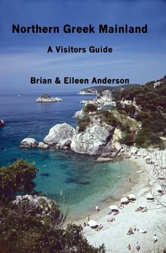 northern-greek-mainland-a-visitors-guide-visitors-guides-english-edition