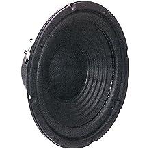 "Visaton VS-W200/4 - Altavoces (Universal, 20,3 cm (8""), 20 cm, 50 W, 80 W, 4 Ω)"