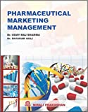 Pharmaceutical Marketing Management