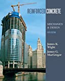 Reinforced Concrete: Mechanics and Design: United States Edition