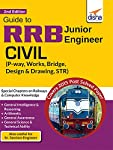 Guide to RRB Junior Engineer Civil