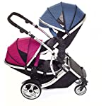 Cheap Double Buggy for Holiday, 7 Great Choices
