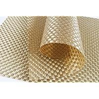 tovagliette tessute vinile, PVC tovaglietta giapponese rettangolare