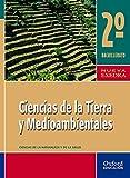 Ciencias de la Tierra y Medioambientales 2º Bachillerato Nueva Exedra Libro del Alumno - 9788467300765