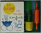 coffret la cuisine est un jeu d enfants de michel oliver 8 octobre 2014
