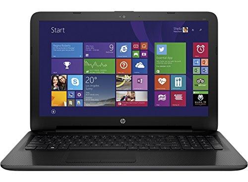 HP 250 G4 - Portátil de 15.6