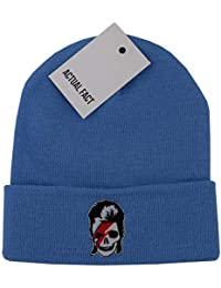 d91d62ce7 Amazon.co.uk: Actual Fact - Skullies & Beanies / Hats & Caps: Clothing