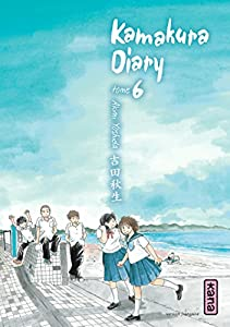 Kamakura Diary Edition simple Tome 6