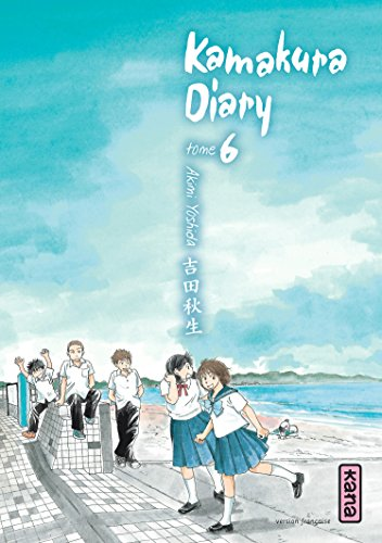 Kamakura Diary Edition simple Tome 6