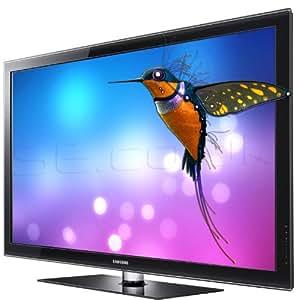 Samsung PS58C6500 147,3 cm (58 Zoll) Plasma-Fernseher (Full-HD, DVB-T/C)