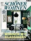 Schöner Wohnen Spezial Nr. 2 / 2017: Wohnen mit Klassikern