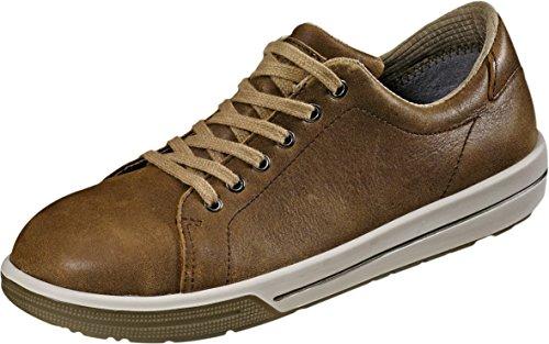 Atlas chaussures de travail a105 sicherheitsschuh-s3-unisexe Marron - Marron