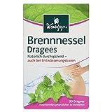 Kneipp Entwaesserung Brennessel, 3er Pack (3 x 90 Dragees)