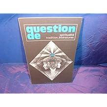 Question de n° 9