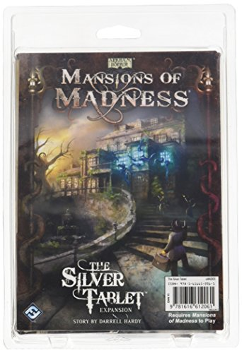 Imagen 3 de [Import Anglais]Mansions of Madness The Silver Tablet