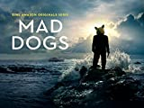 Mad Dogs - Staffel 1: Trailer