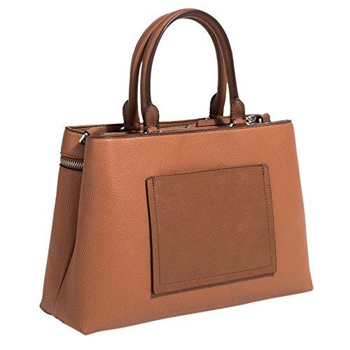 Parfois - Shopper Massima - Donne Camel