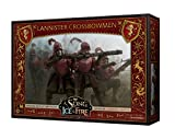 CMON A Song Of Ice And Fire - Lannister Crossbowmen - English