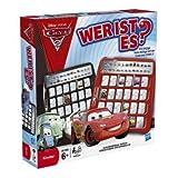 Hasbro 28972 - Cars 2 Wer ist es ?