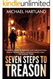 Seven Steps to Treason (English Edition)