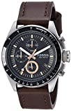 #8: Fossil End of Season Decker Analog Black Dial Men's Watch - CH2885I