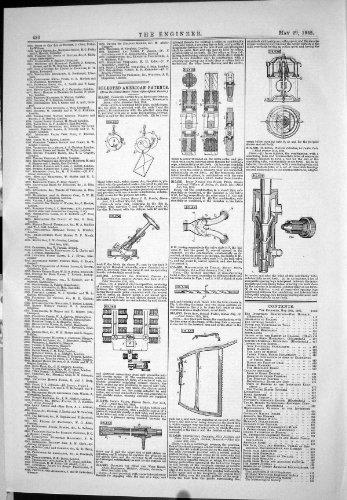 brevetti-americani-che-costruiscono-adler-1885-della-taglierina-di-sigaro-burke-moore-colo