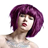 X2 La Riche Directions Semi-Permanent Conditioning Hair Colour 88ml - Pillarbox Red & Plum by La Riche