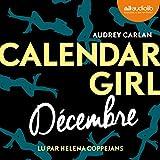 d?cembre calendar girl 12