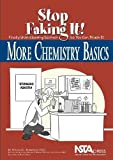 eBook Gratis da Scaricare More Chemistry Basics Stop Faking It Finally Understanding Science So You Can Teach It by William C Robertson 2010 03 01 (PDF,EPUB,MOBI) Online Italiano