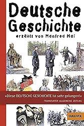 Deutsche Geschichte (German Edition) by Manfred Mai (2010-02-01)