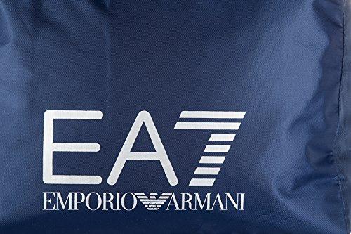 Emporio Armani , Damen Henkeltasche Einheitsgröße 02836 Notte