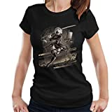 Nier Automata The Weight Of The World Women's T-Shirt