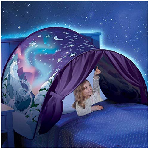 Reasoncool Baby Kid Pop Up Bed T...