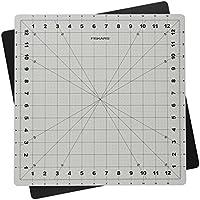 "Fiskars 1020694 - Plantilla giratoria de Corte, 14"" x 14"""