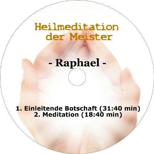 Raphael - Neutrale Frequenzangleichung (Channeling inkl. Meditation) (Wenn Engel Rufen)
