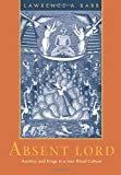 Absent Lord – Ascetics & Kings in a Jain Ritual Culture (Paper) (Comparative Studies in Religion & Society)