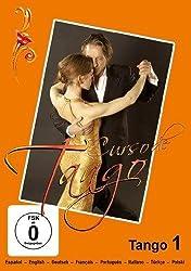 Tango Argentino - Tango 1